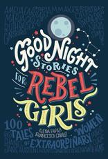 Good Night Stories for Rebel Girls, Volume 1 - HC