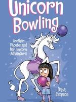 Phoebe and Her Unicorn #09, Unicorn Bowling GN - PB