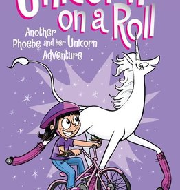 Phoebe and Her Unicorn #02, Unicorn on a Roll GN - PB