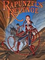 Rapunzel's Revenge GN - PB