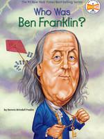 Who Was Ben Franklin? - PB