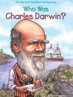 Who Was Charles Darwin? - PB