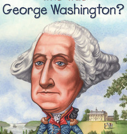 Who Was George Washington? - PB