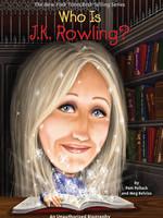 Who Is J.K. Rowling? - PB