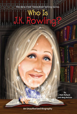 Who Is J.K. Rowling? - Paperback