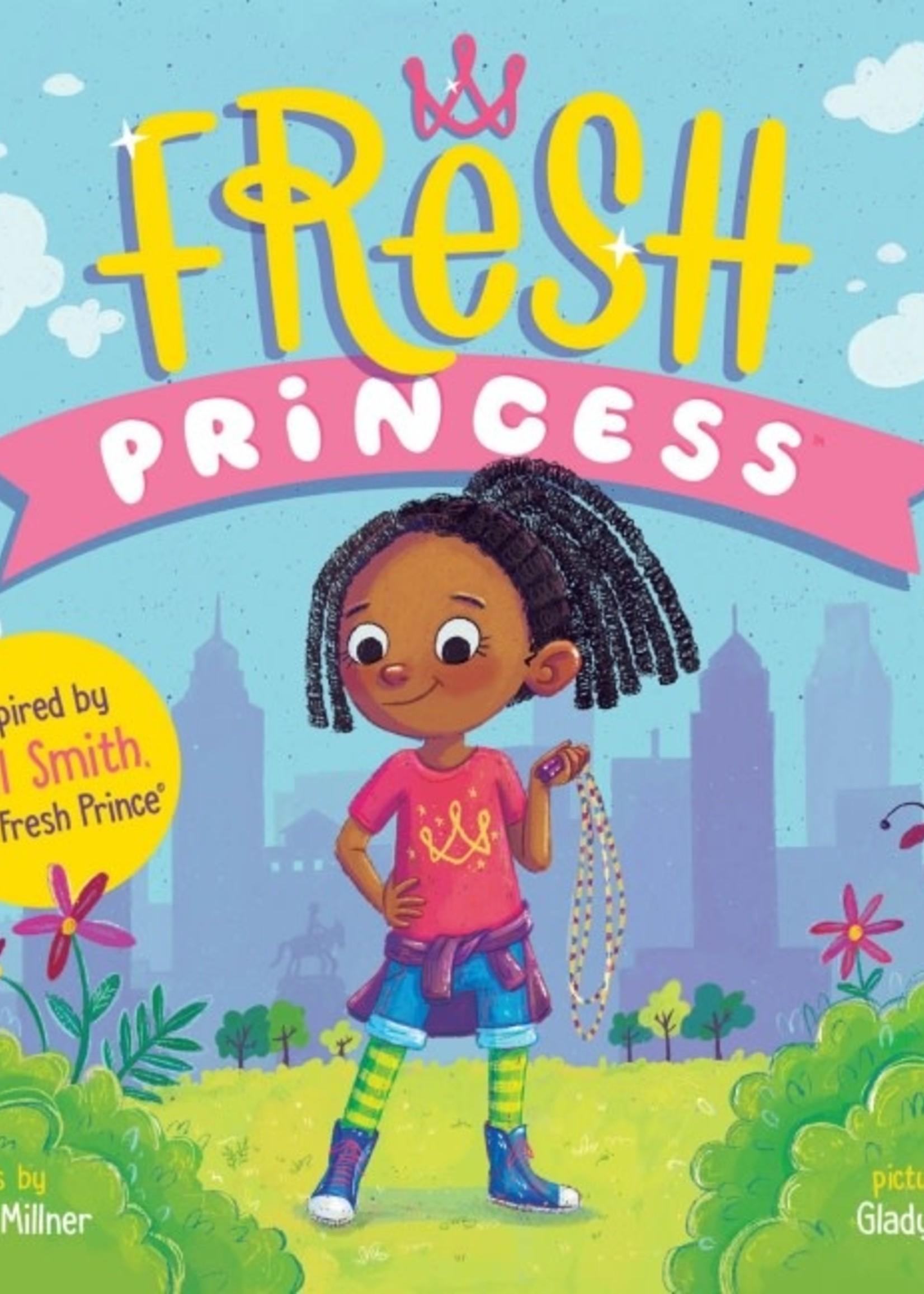 Fresh Princess - HC