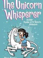 Phoebe and Her Unicorn #10, The Unicorn Whisperer GN - PB
