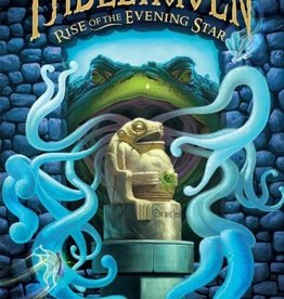 Fablehaven #02, Rise of the Evening Star - HC