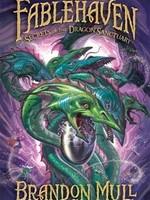 Fablehaven #04, Secrets of the Dragon Sanctuary - HC SALE