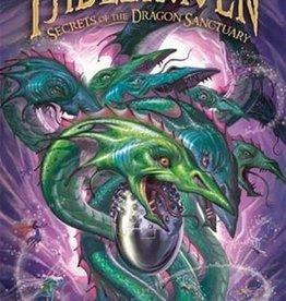 Fablehaven #04, Secrets of the Dragon Sanctuary - HC