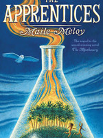 Apothecary #02, The Apprentices - HC SALE