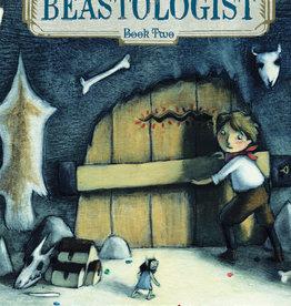 Nathanial Fludd Beastologist #02, Basilisk's Lair - PB