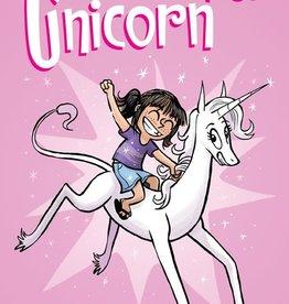 Phoebe and Her Unicorn #01 GN - PB