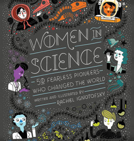 Women In Science - HC