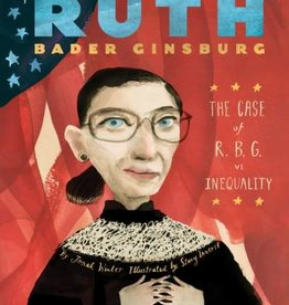 Ruth Bader Ginsburg, The Case of R.B.G. vs. Inequality - HC