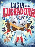 Lucia the Luchadora - HC