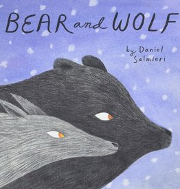 Bear and Wolf - HC
