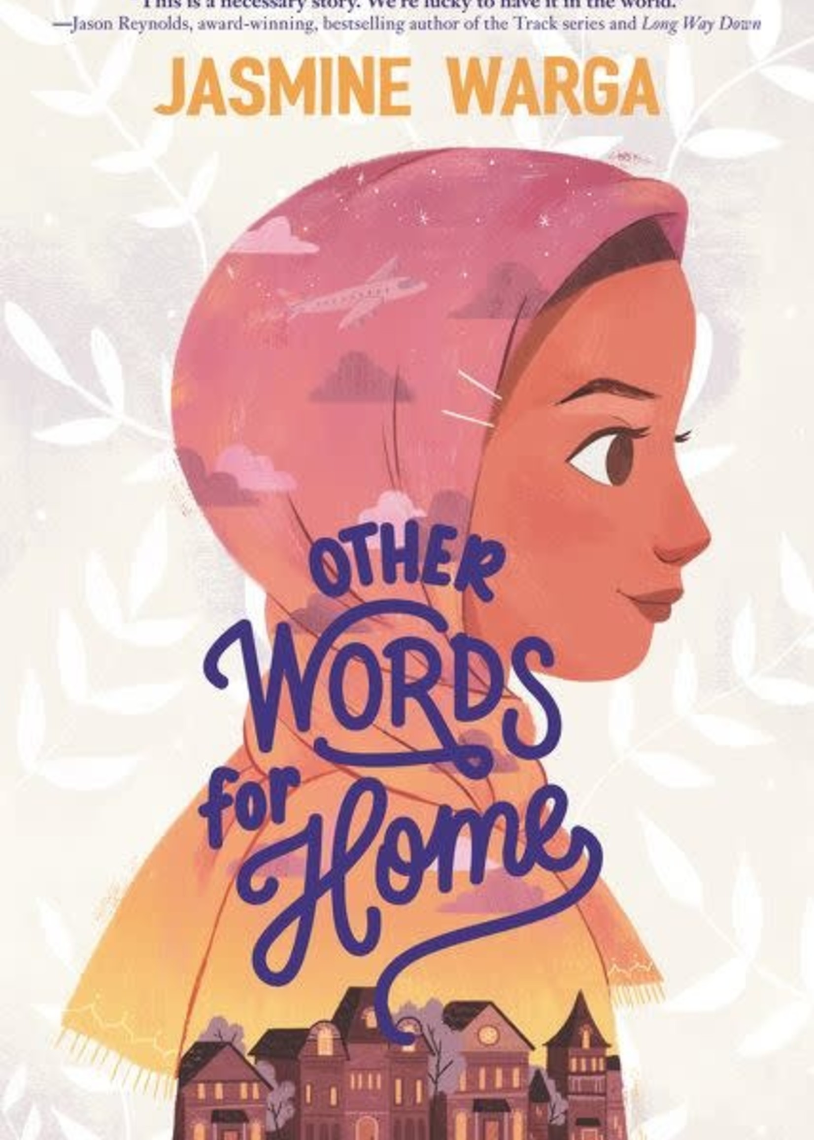 Other Words for Home - Hardcover
