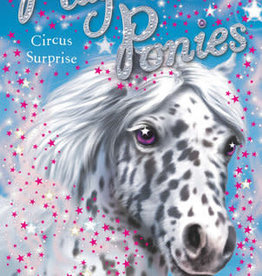 Magic Ponies #07, Circus Surprise - PB