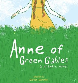 Anne of Green Gables GN - PB