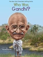 Who Was Gandhi? - PB