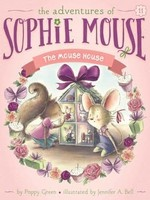 The Adventures of Sophie Mouse #11, The Mouse House - HC SALE