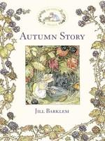Brambly Hedge, Autumn Story, Mini - HC