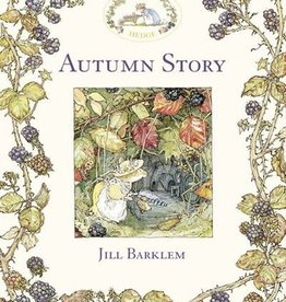Brambly Hedge, Autumn Story, Mini - HC