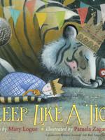 Sleep Like A Tiger - Hardcover