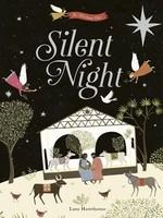 Silent Night - Hardcover