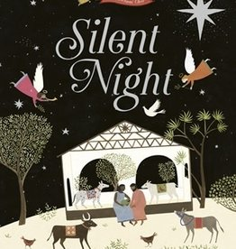 Silent Night - Hardcover