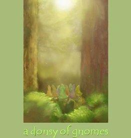 A Donsy of Gnomes - PB