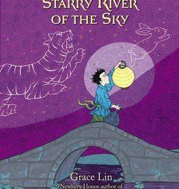 Starry River of the Sky - PB