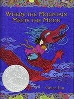 Where The Mountain Meets The Moon - PB