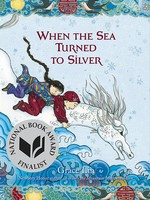 When the Sea Turned to Silver - PB