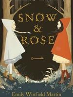Snow & Rose - PB