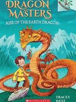 Dragon Masters #01, Rise of the Earth Dragon - PB