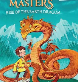Dragon Masters #01, Rise of the Earth Dragon - PB