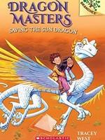 Dragon Masters #02, Saving the Sun Dragon - PB