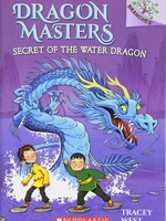 Dragon Masters #03, Secret of the Water Dragon - PB