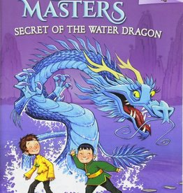 Dragon Masters #03, Secret of the Water Dragon - PB