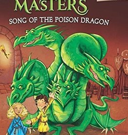 Dragon Masters #05, Song of the Poison Dragon - PB