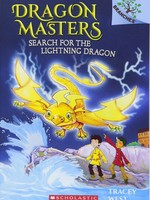 Dragon Masters #07, Search for the Lightning Dragon - PB