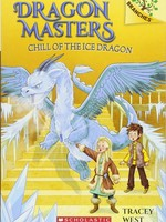 Dragon Masters #09, Chill of the Ice Dragon - PB