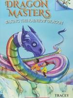 Dragon Masters #10, Waking the Rainbow Dragon - PB