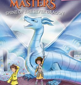 Dragon Masters #11, Shine of the Silver Dragon - PB