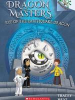 Dragon Masters #13, Eye of the Earthquake Dragon - PB