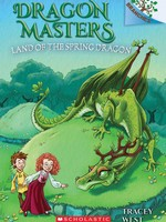 Dragon Masters #14, The Land of the Spring Dragon - PB