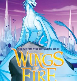Wings of Fire #07, Winter Turning - PB