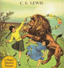 Chronicles of Narnia #02, The Lion, the Witch and the Wardrobe - PB
